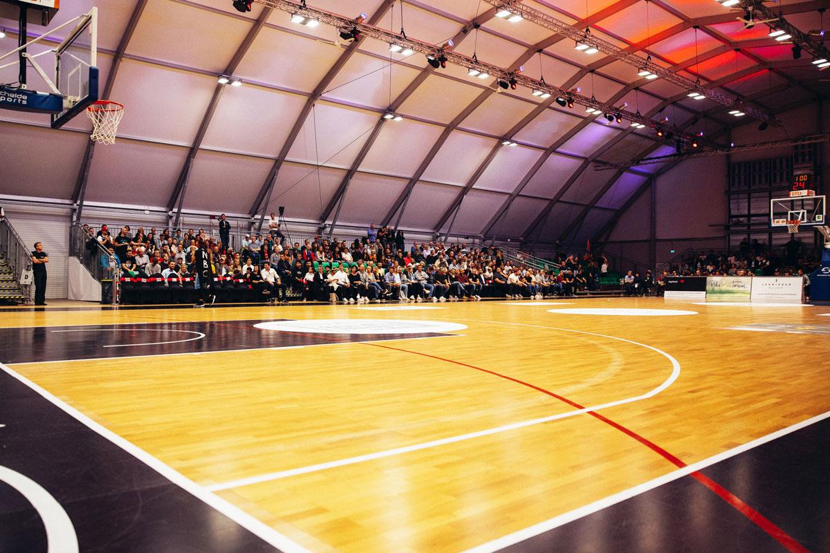 Public & Sport Facilities