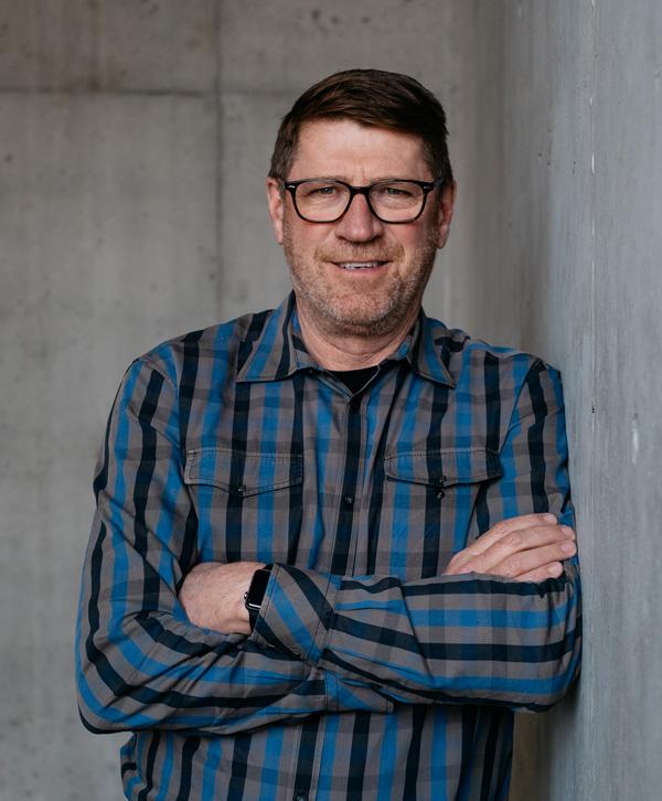 Stephen Verhoeff