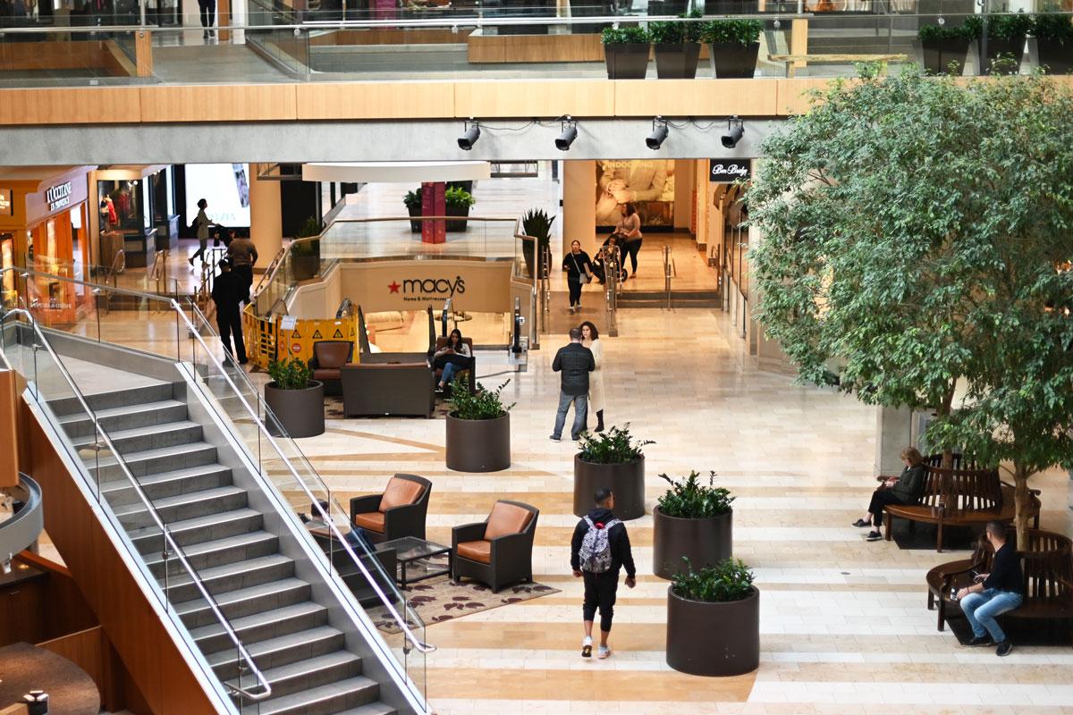 Malls, Centres, Facilities, Schools
